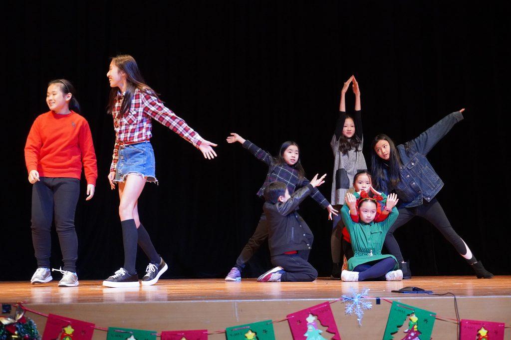 兒童音樂劇舞及歌唱訓練 - 密集A班 (5至7歲) (英語授課) - HKAPA EXCEL