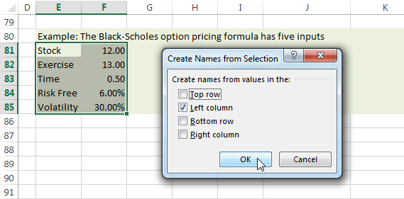 xlf-name-create-from-selection