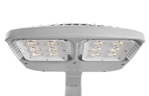 cree osq led parking lot fixture