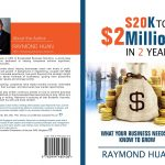 Grow Your Business Book Cover
