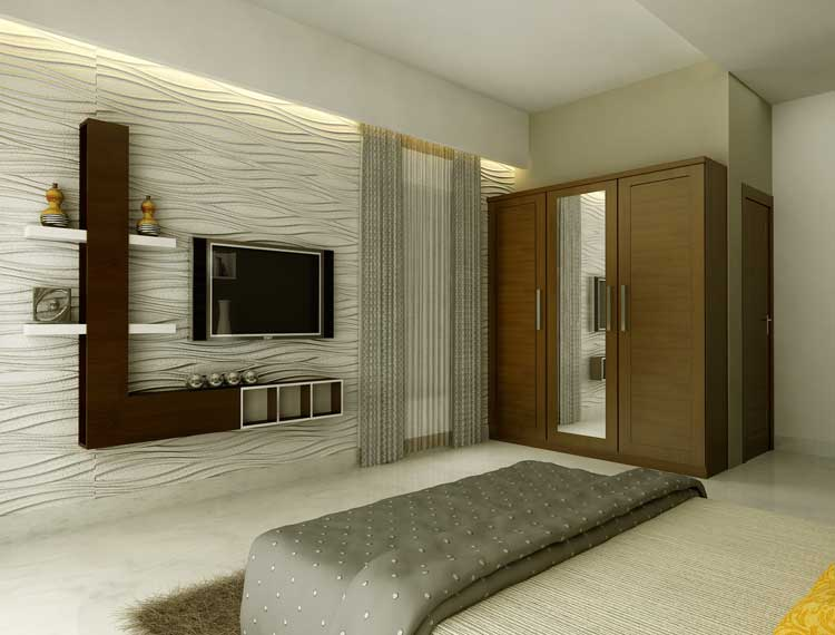 Indian Small Bedroom Furniture Designs