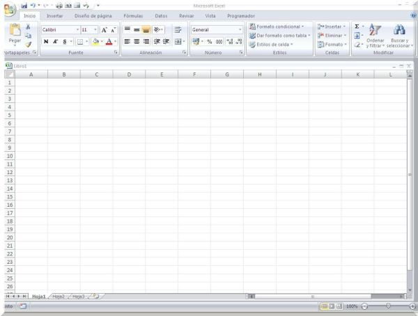 Seleccionar en Excel