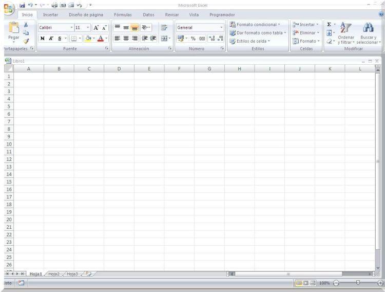 Complementos Excel