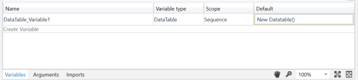 UiPath dataTypes Datatable.PNG