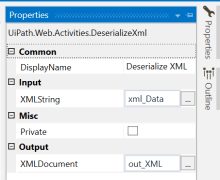 Extract Data From A XML File 3