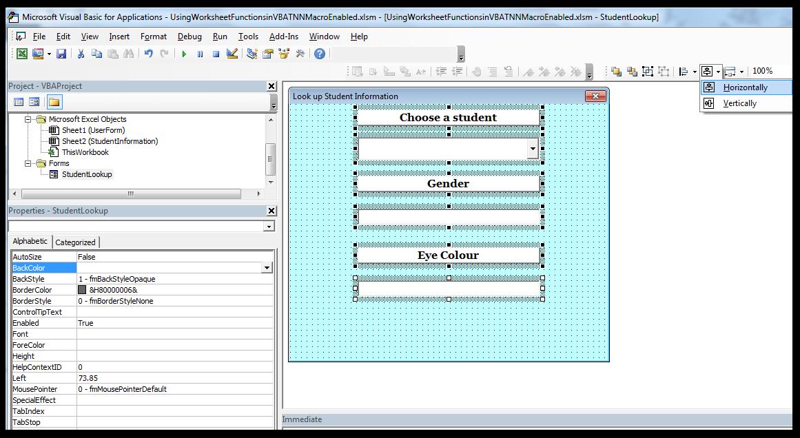 Application Worksheetfunction Index Syntax  Kidz Activities