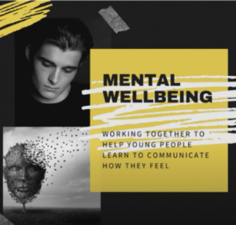Mental Wellbeing Support for Students