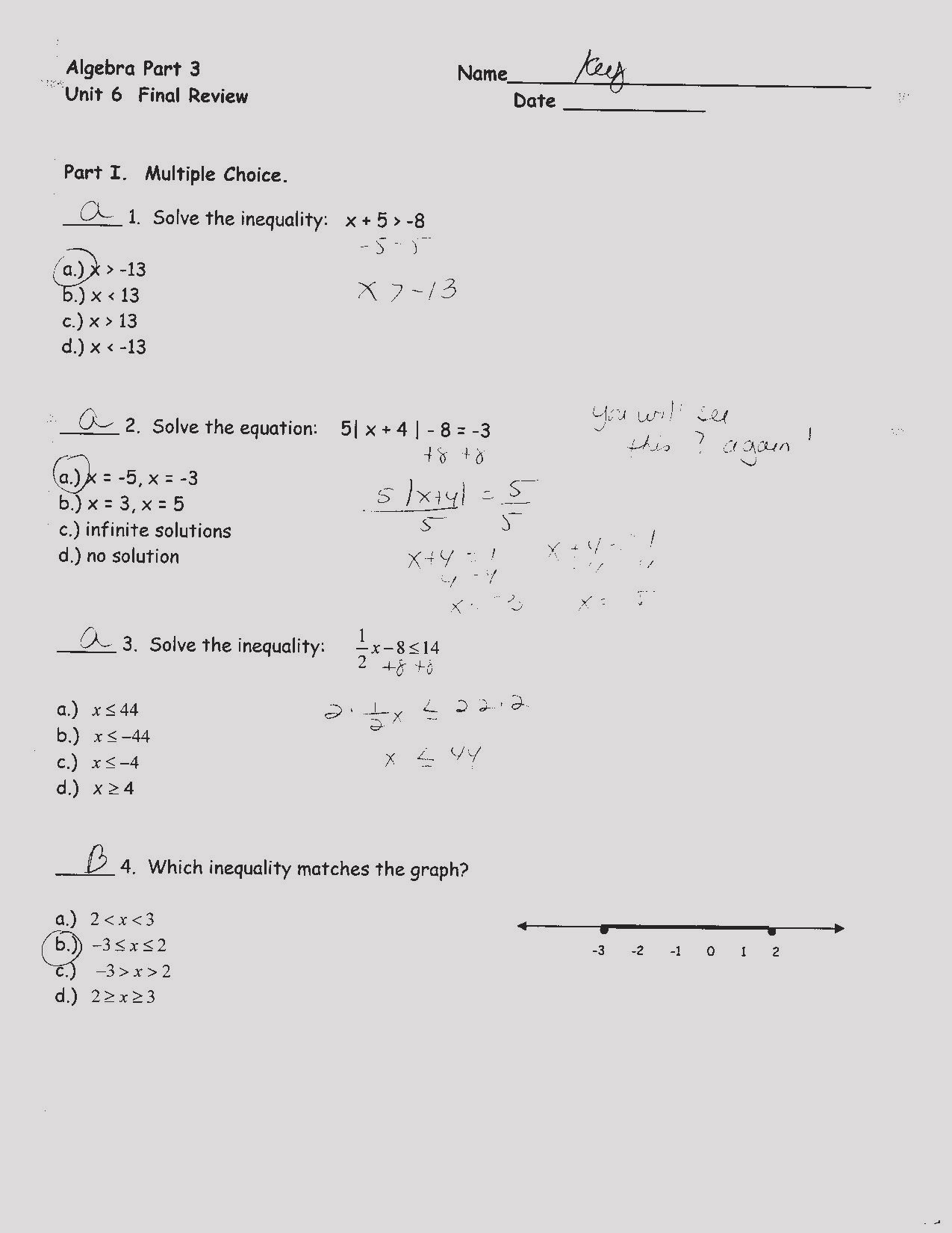 hight resolution of System Of Equations Alien Graphing Worksheet   Printable Worksheets and  Activities for Teachers