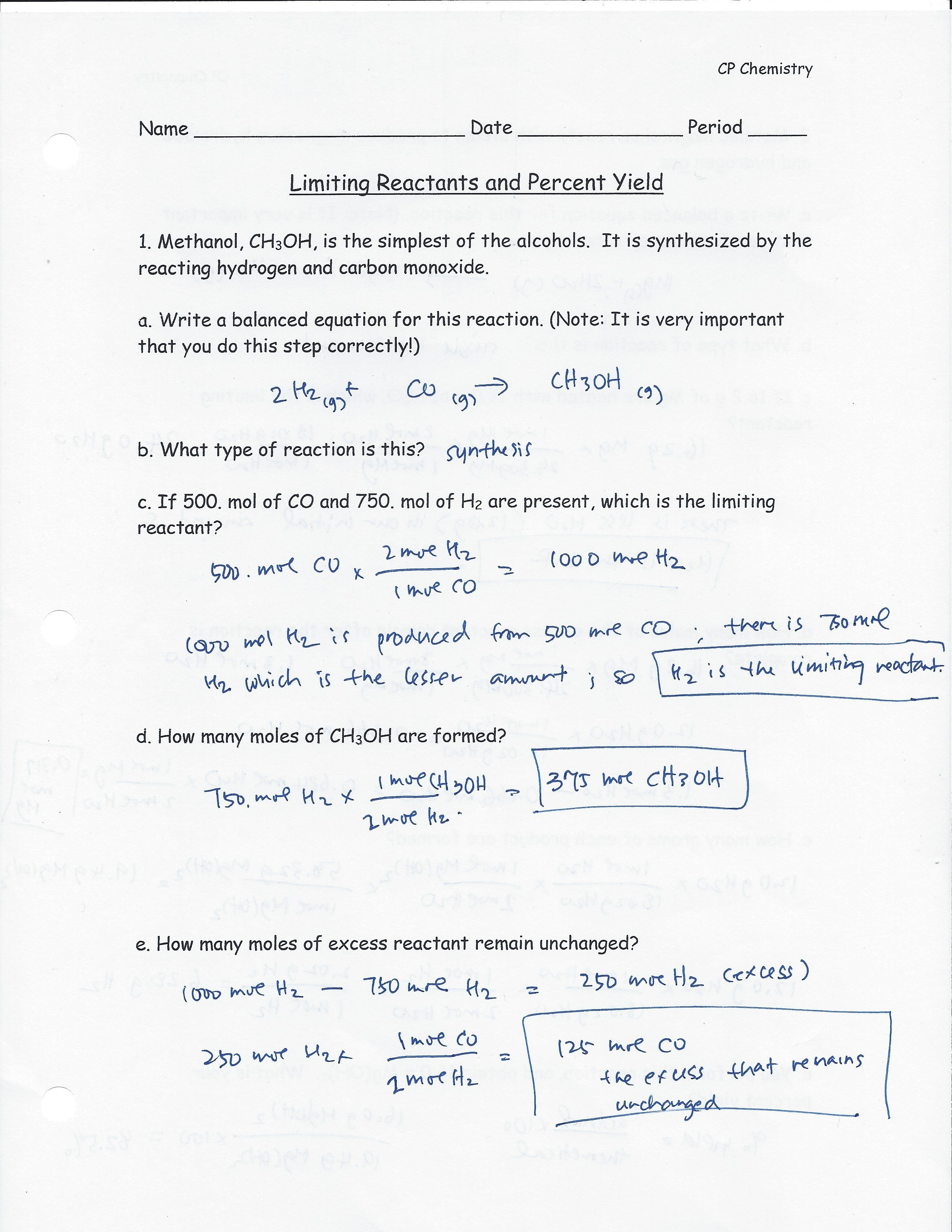 Cryptic Quiz Math Worksheet Answers