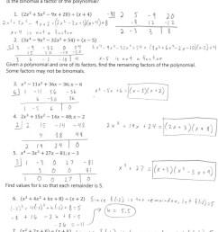 Interpreting The Remainder Worksheet   Printable Worksheets and Activities  for Teachers [ 1464 x 1080 Pixel ]