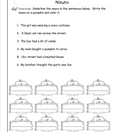 Plural Possessive Worksheets 4th Grade   Printable Worksheets and  Activities for Teachers [ 1650 x 1275 Pixel ]