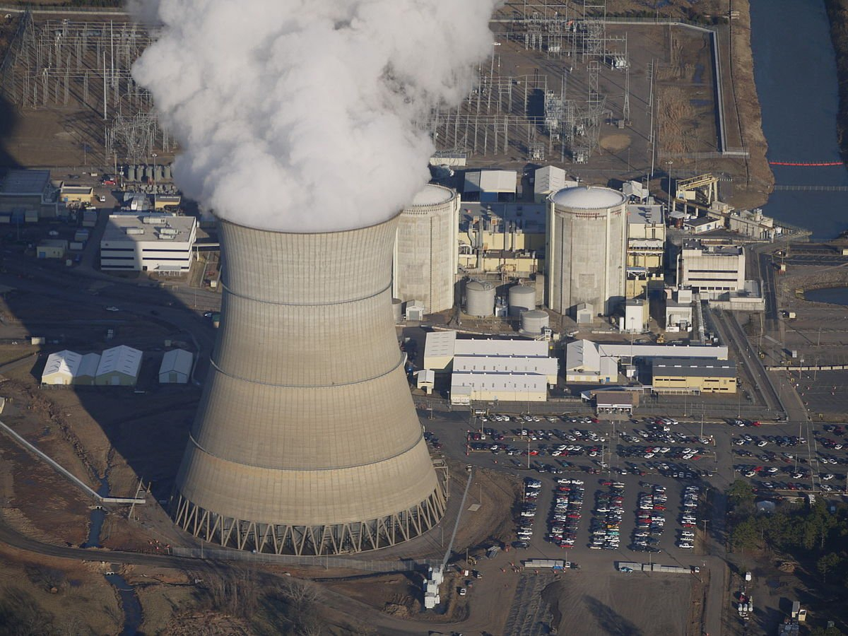 Nuclear Power In The United States Wikipedia For Meltdown