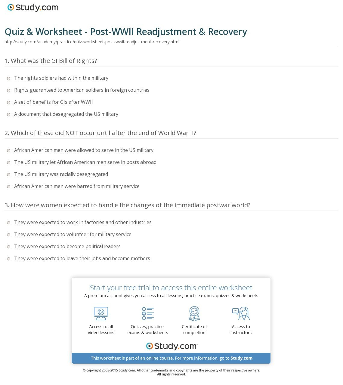 Acceptance In Recovery Worksheets