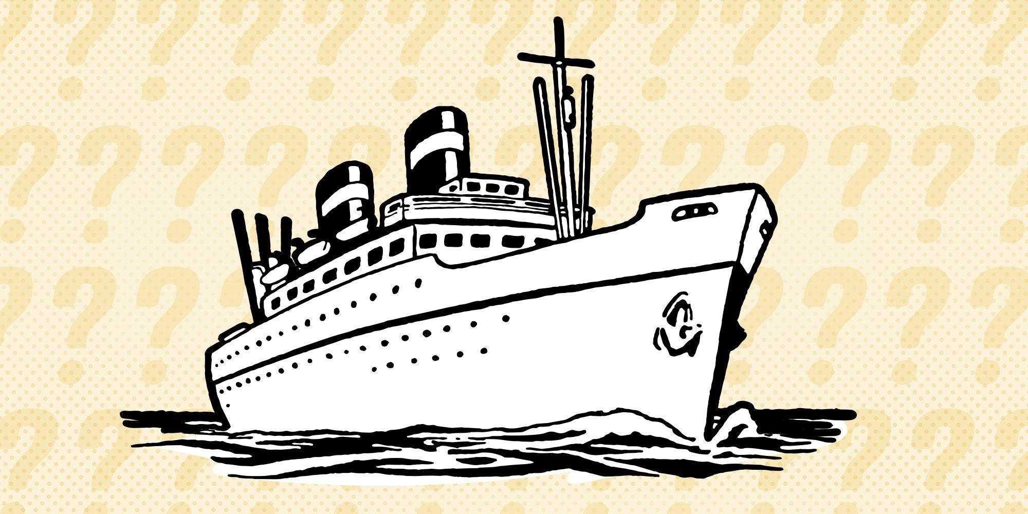 Famous Ocean Liner Math Worksheet Answer Key