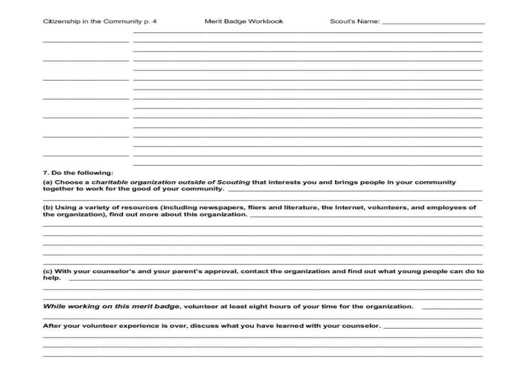 Citizenship In The Nation Worksheet Answers Excelguider