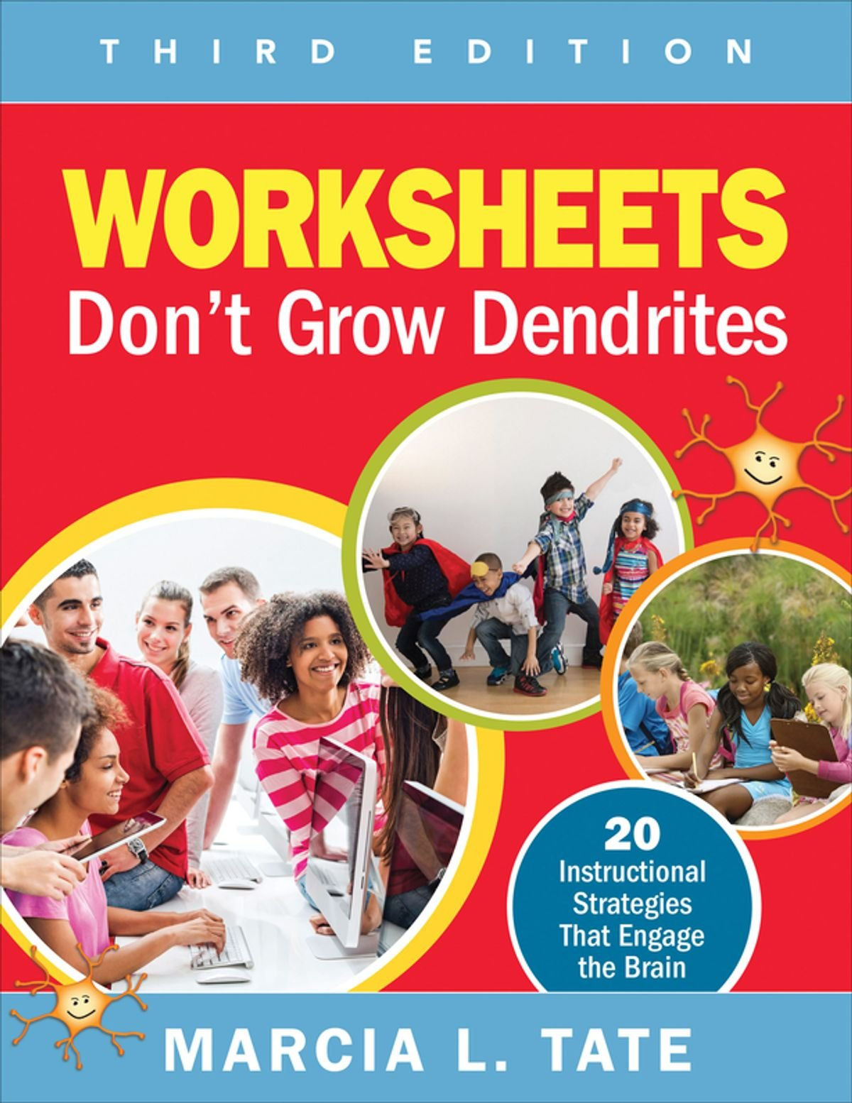 Worksheets Don T Grow Dendrites
