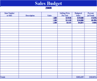 Download Budget Related Excel Templates for Microsoft ...