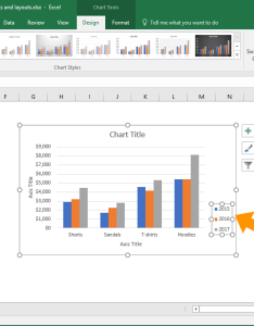 Chart elements and layouts also excel tutorial rh exceljet