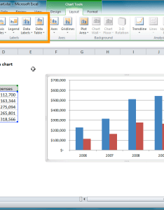 From the video how to add  title and legend chart also excel tutorial rh exceljet