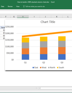 From the video how to build  stacked column chart also excel tutorial rh exceljet