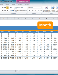 From the video how to group  pivot table by date also excel tutorial rh exceljet