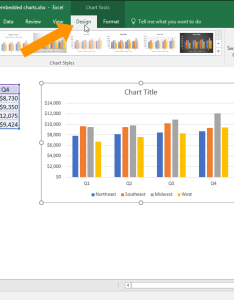 From the video standalone and embedded charts also excel tutorial rh exceljet