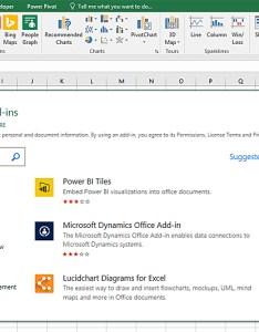 Excel add ins also  kitchenette rh excelk