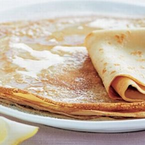 Shrove Tuesday around the World