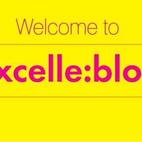 Welcome to Excelle Blog!