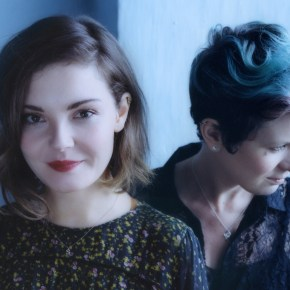 Q&A with Honeyblood
