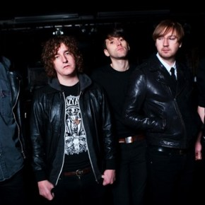 Q&A with The Pigeon Detectives