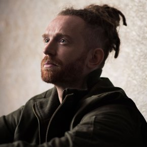Q&A with Newton Faulkner