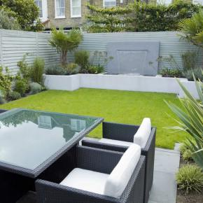 Get the most out of your small garden!
