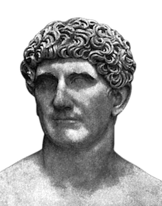 Mark Antony, Roman politician and general