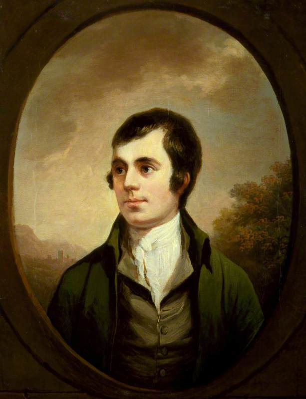 Robert Burns Poetry
