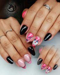 Ef-nail-art