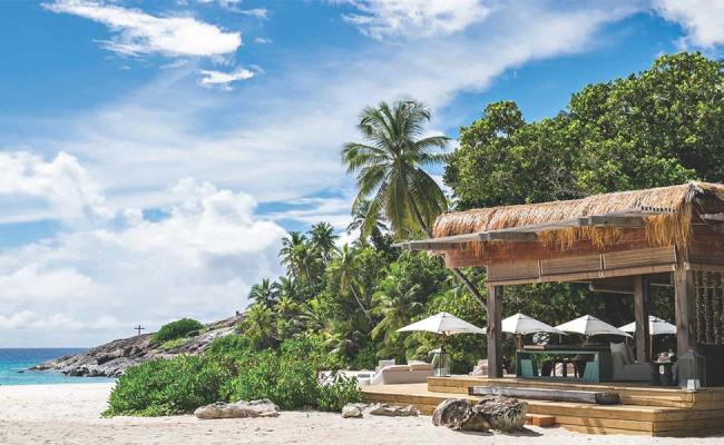 North Island Private Island Seychelles Excellence Luxury