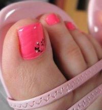 Foot Nail Designs | Joy Studio Design Gallery - Best Design