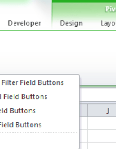 Pivot chart filter field buttons also how to hide filters excellent tips rh excellenttips wordpress