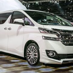 Harga Mobil All New Vellfire Camry 2017 Indonesia Toyota Release Date Excellentwavecar Wedding Car