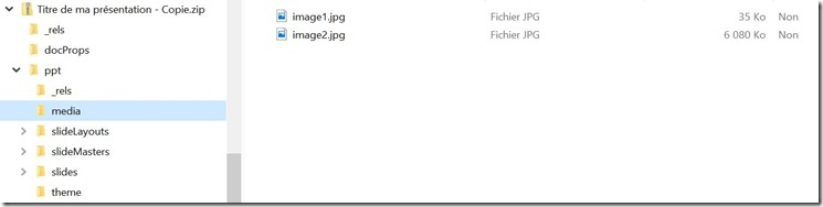 [Tuto] Comment extraire toutes les images d'un document PowerPoint ou Word en moins d'une minute ?