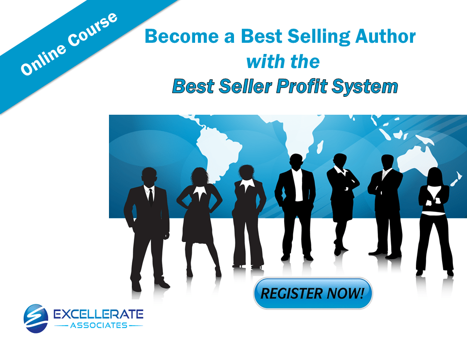 Self Publish Your Way to the Best Sellers List
