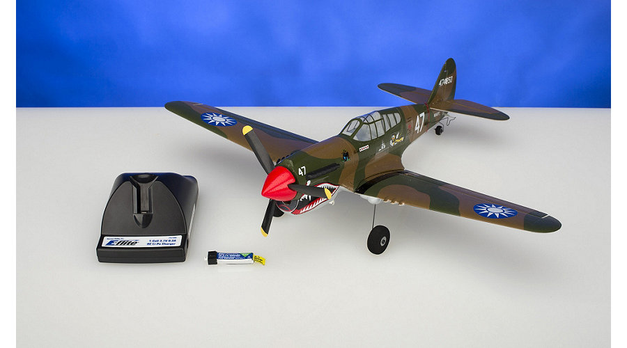 ultra micro rc airplanes