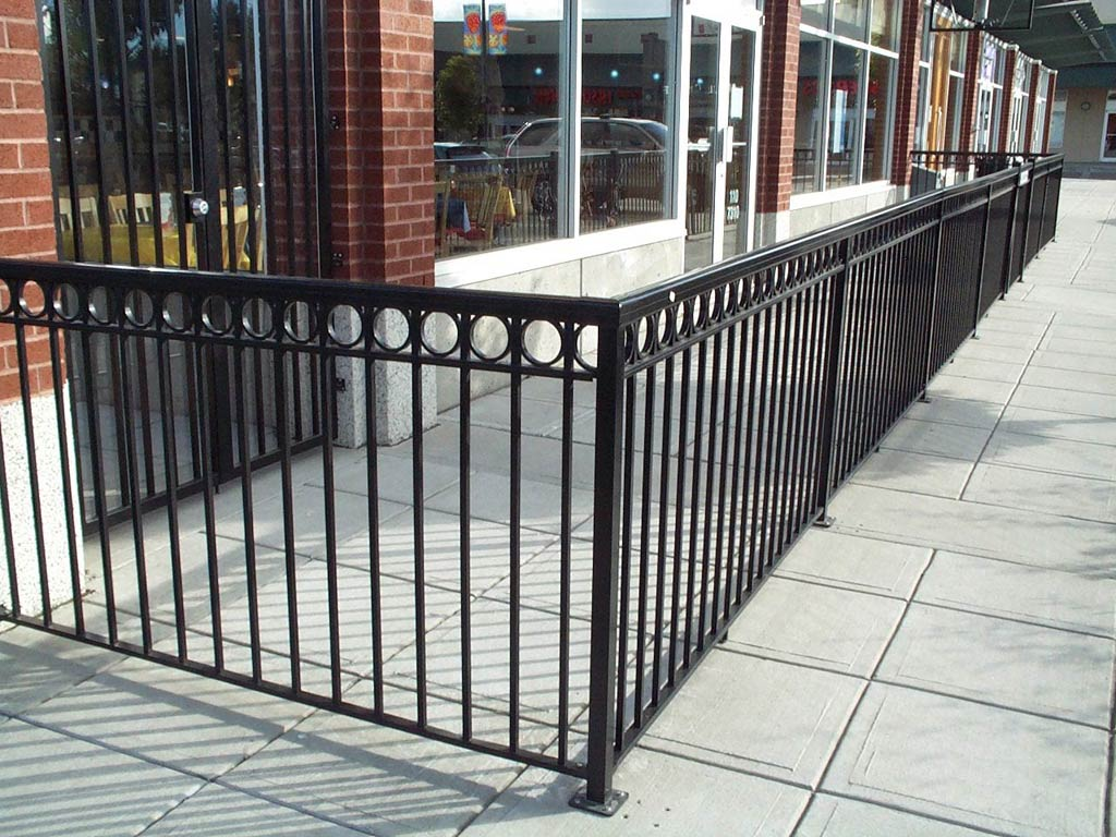 excell railing systems