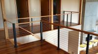 Image gallery of Excell Railings, Handrails, Stairs