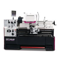 Optimum OPTIturn TH 4610D Manual Lathe
