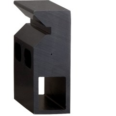 Metallkraft Prism Clamping Jaw