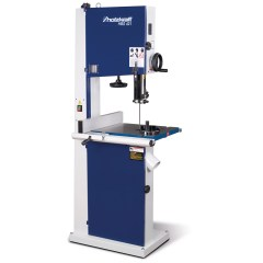 HBS 431 Heavy Duty Vertical Wood Bandsaw