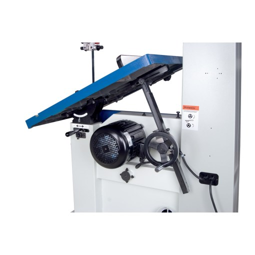 HBS 533 S Heavy Duty Vertical Wood Band Saw
