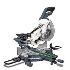 Holzstar KGZ 255 E Scroll Saw Crosscut Mitre Saw